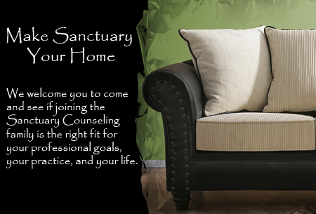 Make Sanctuary Your Home
